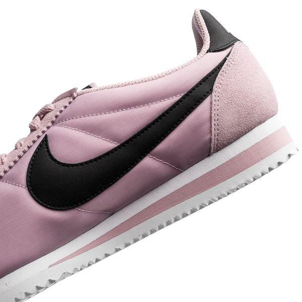 Nike Classic Cortez Nylon PinkSchwarzWeiß Damen