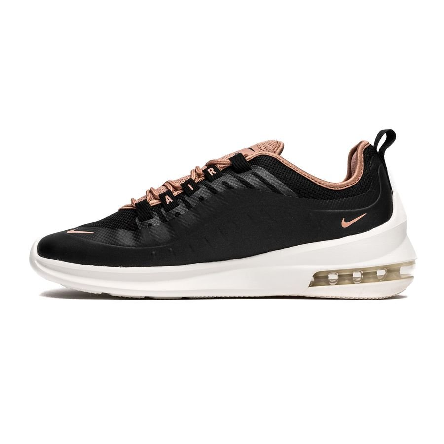 Nike Air Max Axis SvartRose Gold Dam