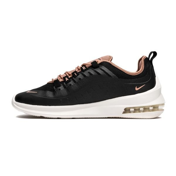 Nike Air Max Axis - Schwarz/Rose Gold Damen | www ...
