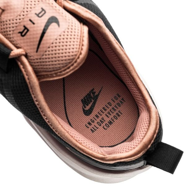 Nike Air Max Axis SchwarzRose Gold Damen