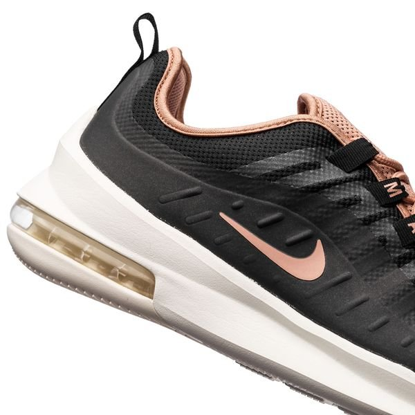 nouveau produit 800c4 818e7 Nike Air Max Axis - Black/Rose Gold Woman | www ...