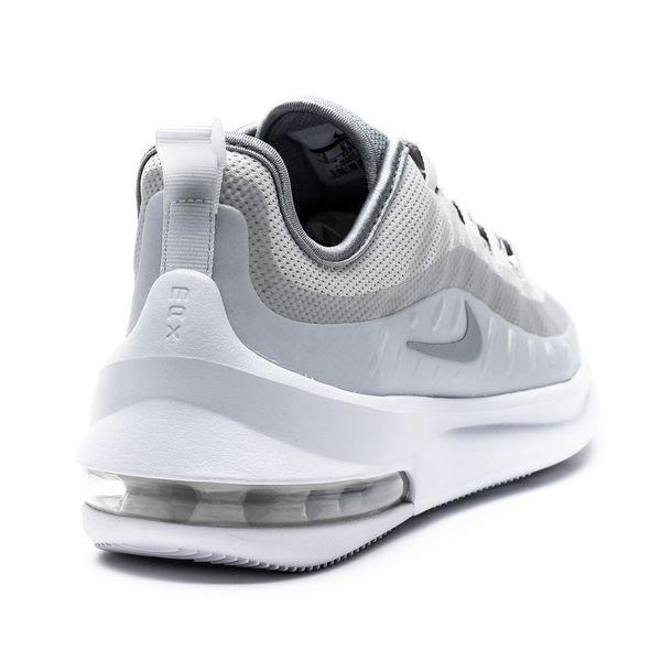 Nike Air Max Axis - Platinum/White