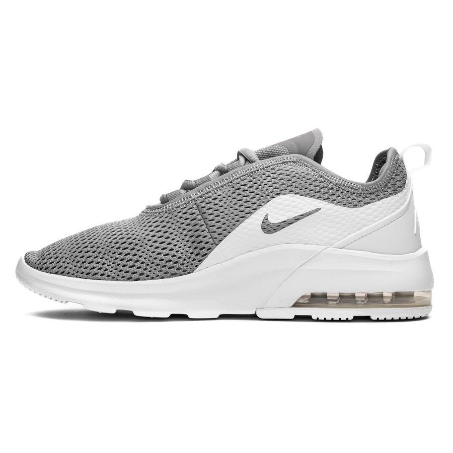 meet 80bcf 11934 nike air max motion 2 - gråvit dam - sneakers
