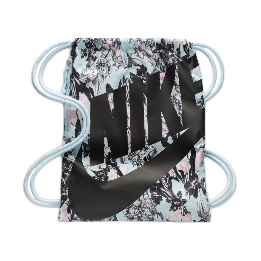 Nike Gymnastikpose Heritage - Turkis/Sort fra På Lager thumbnail