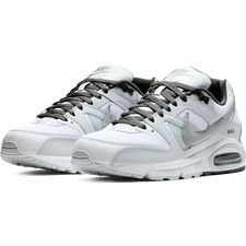Nike Air Max Command - White/Wolf Grey