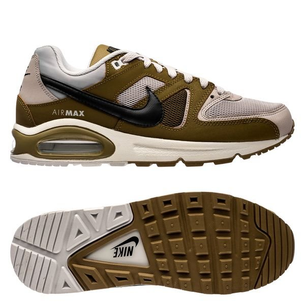 finest selection 337bd ecf43 129.95 EUR. Price is incl. 19% VAT. Nike Air Max Command ...