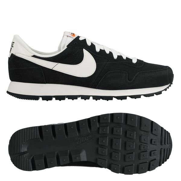 nice shoes shop big discount Nike Air Pegasus 83 Leather - Black/Summit White
