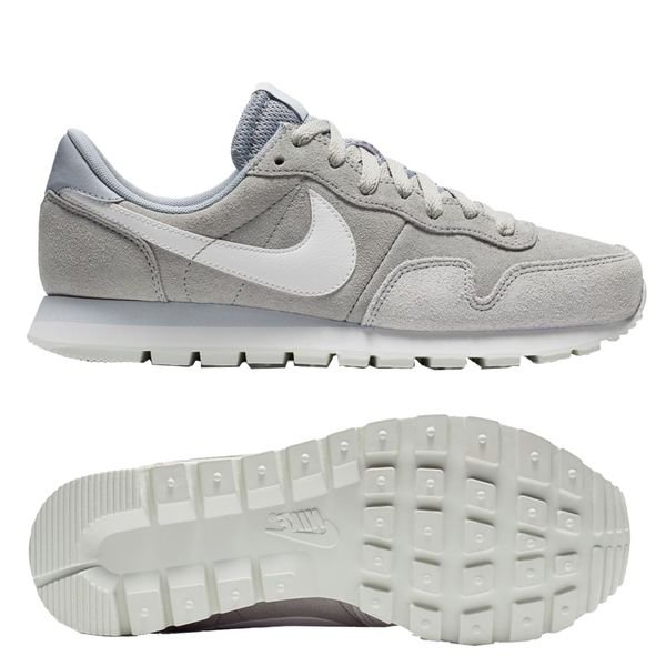 Nike Air Pegasus 83 Leather Wolf GreyWhite