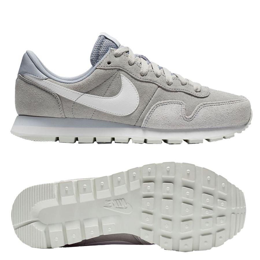 9076e9db2a12d Nike Air Pegasus 83 Leather - Wolf Grey White