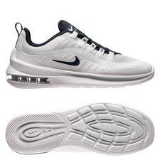 Nike Air Max Axis - Hvit/Navy Herre 00884802222569, 00884802222712, 00884802223054, 00884802223078, 00884802223627, 00884802223641, 00884802223665, 00884802223672, 00884802223696, 00884802223795, 00..