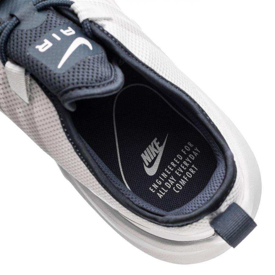 27dfa0b4adb nike air max axis - white monsoon blue - sneakers