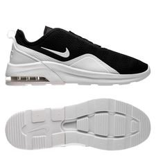 Nike Air Max Motion 2 - Sort/Hvid