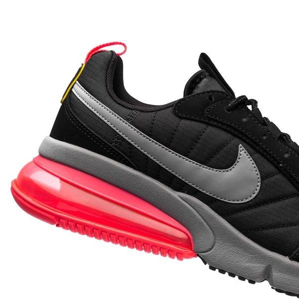 a729d1fb8 Nike Air Max 270 Futura - Noir/Gris/Rose