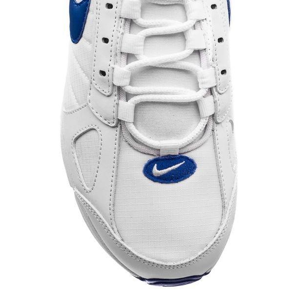 super popular 99514 eabcf Nike Air Max 270 Futura - Valkoinen Sininen Musta 3
