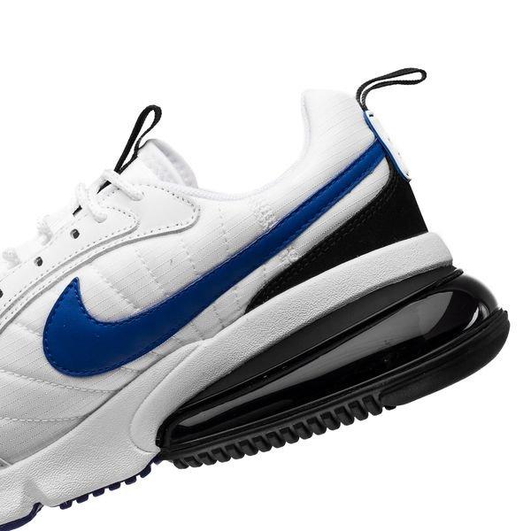 newest collection bebf1 61401 Nike Air Max 270 Futura - Valkoinen Sininen Musta 7