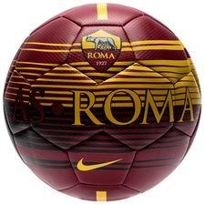 Roma Fotboll Prestige - Röd/Guld/Svart