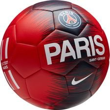 Paris Saint-Germain Fotboll Prestige - Röd/Navy/Vit