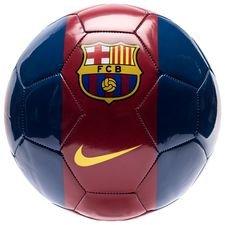 Barcelona Fotboll Supporter - Röd/Blå/Guld