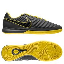 Nike Lunar Legend 7 Pro IC Game Over - Grijs/Geel
