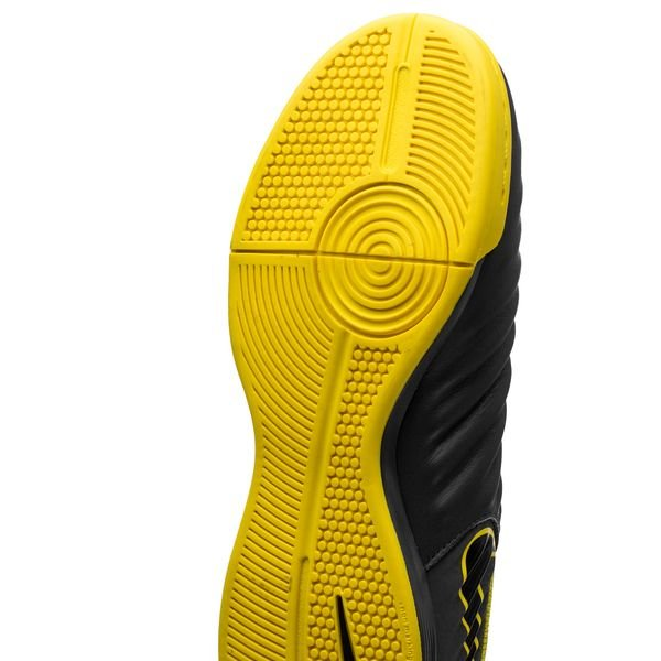 f520b34f18d Nike Tiempo Legend 7 Academy IC Game Over - Dark Grey Yellow Kids ...