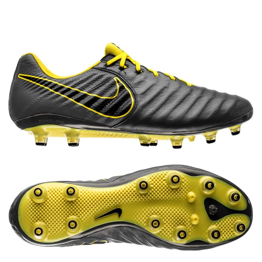 abe0c787c Nike Legend VII Elite AG-PRO Artificial-Grass Football Boot - Grey ...