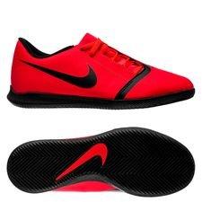 hot sale online 3bb29 b10ca Nike Phantom Venom Club IC Game Over - Rot Schwarz Kinder