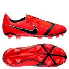 Nike Phantom Venom Elite FG Game Over - Rood/Zwart Kinderen
