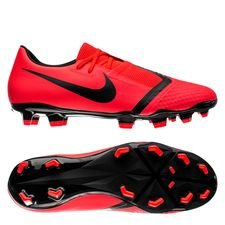 Nike Phantom Venom Academy FG Game Over - Rood/Zwart