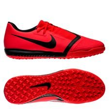 Nike Phantom Venom Academy TF Game Over - Rood/Zwart