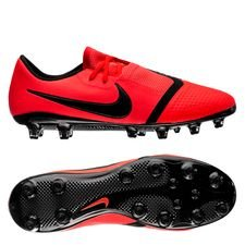 Nike Phantom Venom Pro AG-PRO Game Over - Rood/Zwart