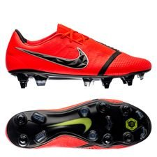 Nike Phantom Venom Elite SG-PRO Game Over - Rood/Zwart