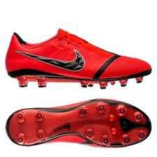 Nike Phantom Venom Elite AG-PRO Game Over - Rood/Zwart
