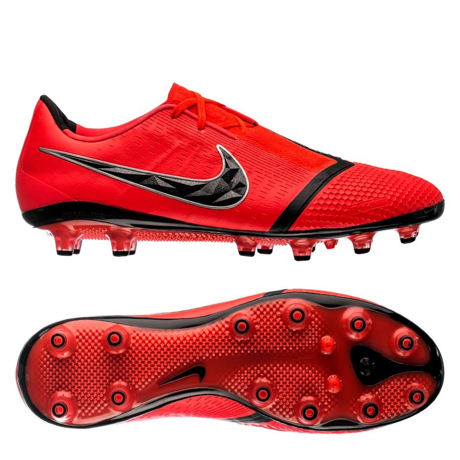 Nike Phantom Venom Elite AG PRO Game Over RougeNoir