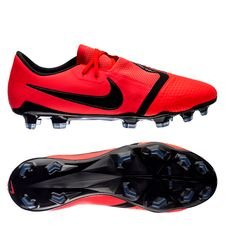 Nike Phantom Venom Pro FG Game Over - Rood/Zwart