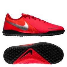 hot sale online 1e914 429ee Nike Phantom Vision Academy TF Game Over - RödSilver Barn