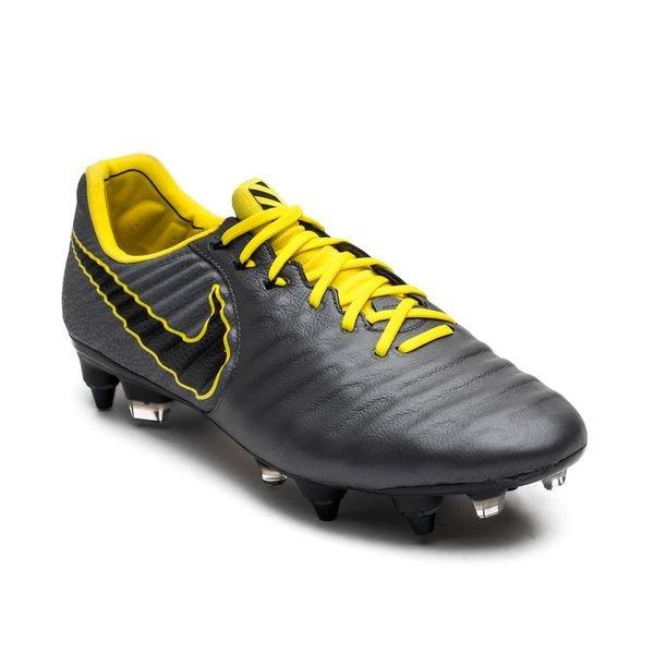 568e154374f Nike Tiempo Legend 7 Elite SG-PRO Game Over - Dark Grey Yellow