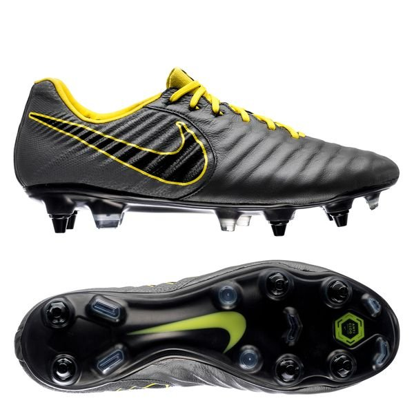 521aecd8664 229.95 EUR. Price is incl. 19% VAT. -33%. Nike Tiempo Legend 7 Elite SG-PRO Game  Over - Dark Grey Yellow