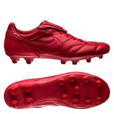 premium selection 804a8 32336 Nike Premier II FG - Rouge