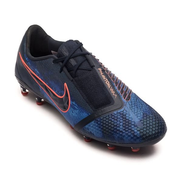 more photos 817db 3093a Nike Phantom Venom Elite AG-PRO Fully Charged - Obsidian/Black