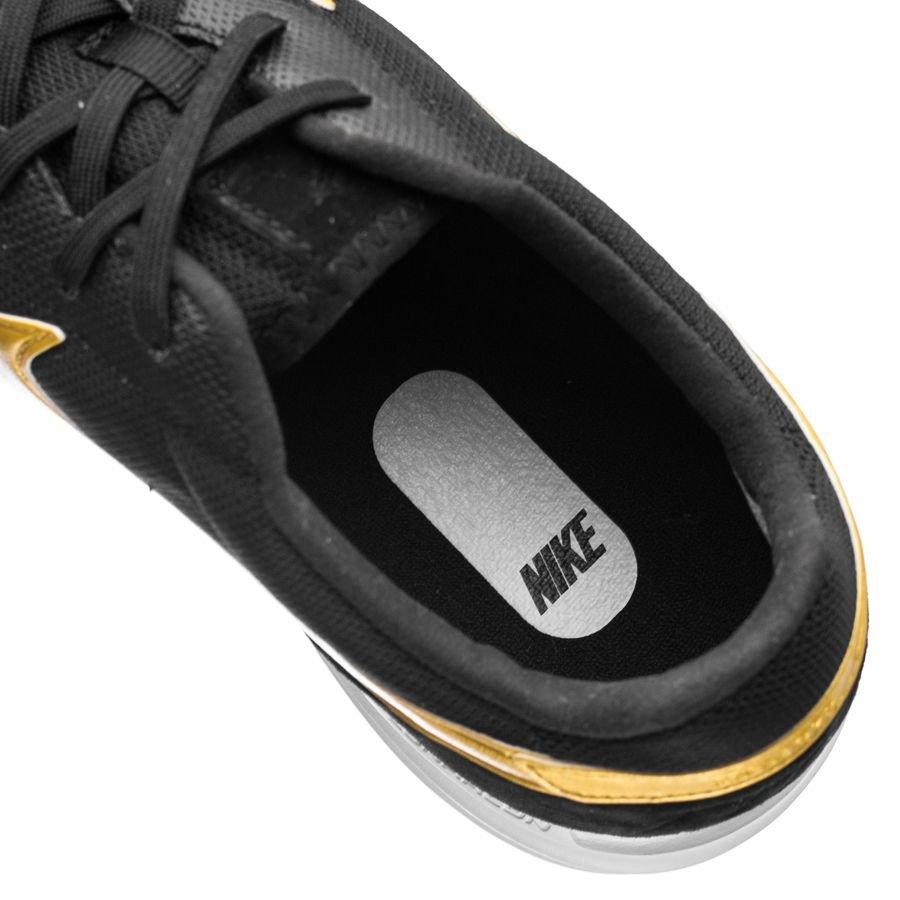 nike premier ii sala ic - svart guld vit - inomhusskor a950ebbf87605