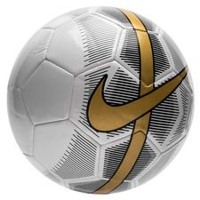 Nike Mercurial Fade Black Lux - Vit/Svart/Guld