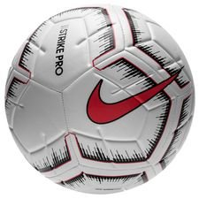 release date fcba1 929a0 Nike Ballon Strike Pro Game Over - Blanc Rouge