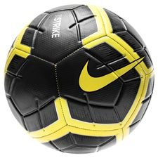 Nike Fotboll Strike Game Over - Grå/Gul