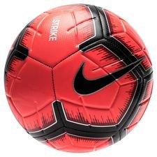 Nike Fotboll Strike Game Over - Röd/Svart