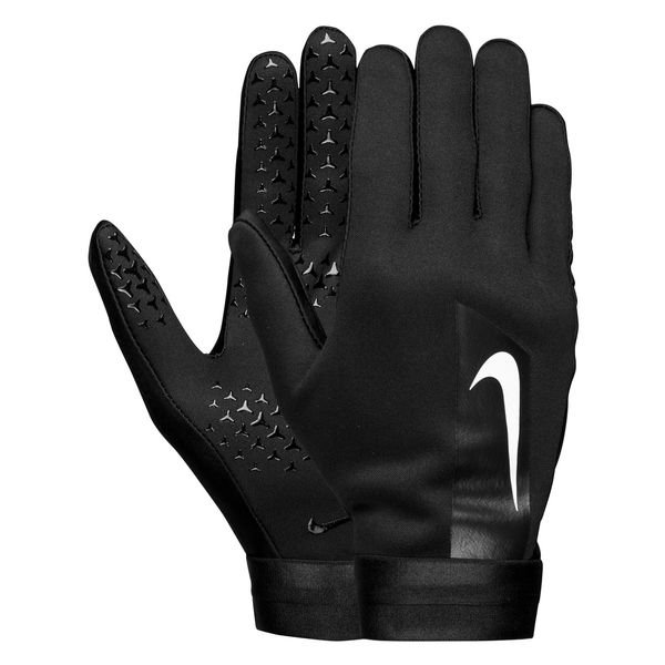 thoughts on save off well known Nike Player Gloves Academy Hyperwarm - Black/White