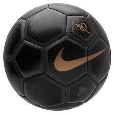 Nike Ballon FootballX Menor 10R Dois Golaços - Noir/Gris/Doré