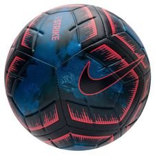 Nike Fotboll Strike Fully Charged - Navy/Röd