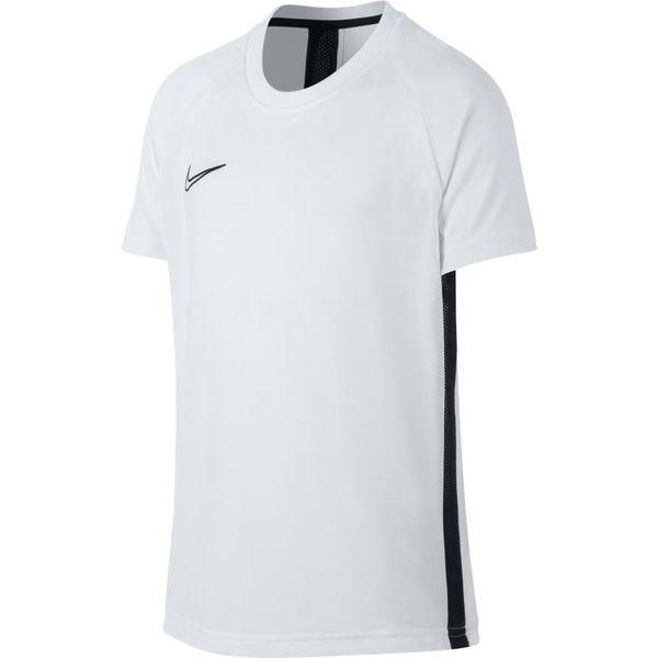 Nike Trenings T Skjorte Strike HvitSort Barn | www