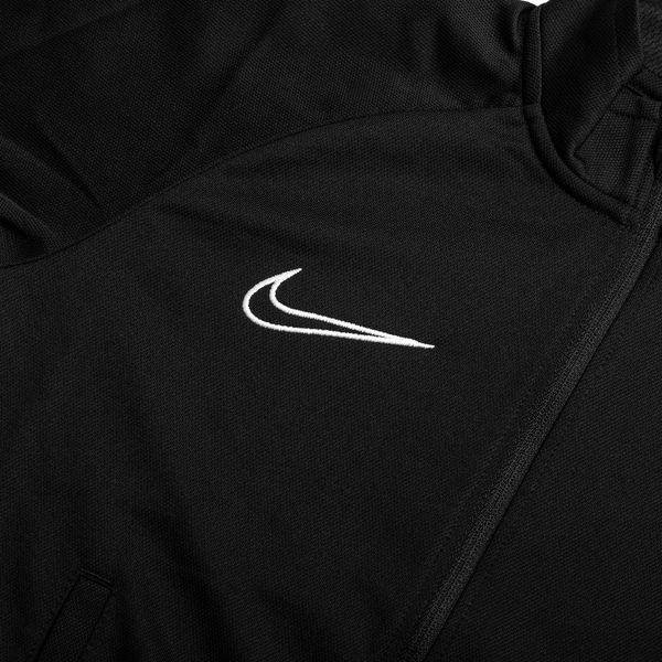 3dbd12bf Nike Treningsdress Dry Academy Black Lux - Sort/Hvit Barn | www ...