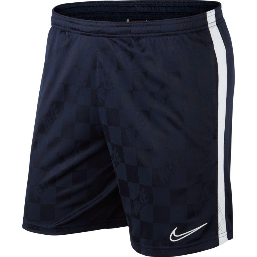 Nike Shorts Breathe Academy - Navy/Hvid fra På Lager thumbnail